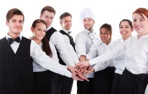 Online Employee Uniform Supplier for Hotels
