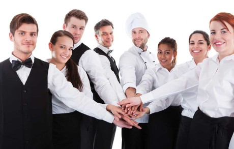 restaurant uniforms waiter uniforms