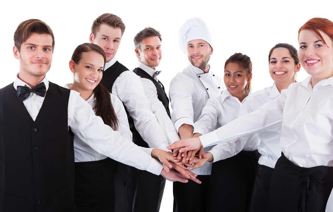 Restaurant Uniform Ideas