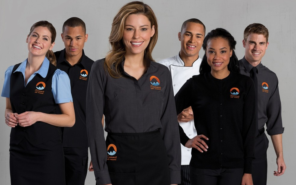 Hotel Uniforms Online