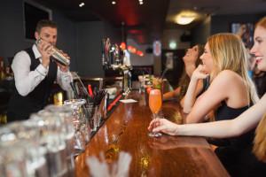 classy bartender uniforms - bartender uniform shirts and vests