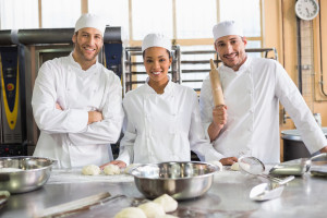 Restaurant Kitchen Staff restaurant uniforms: employee restaurant uniform ideas, online