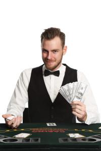 casino uniforms