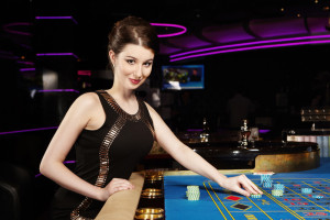 Casino Uniforms for Your Employees