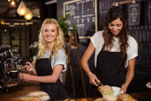 restaurant uniform supplier