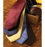 front desk ties and accessories