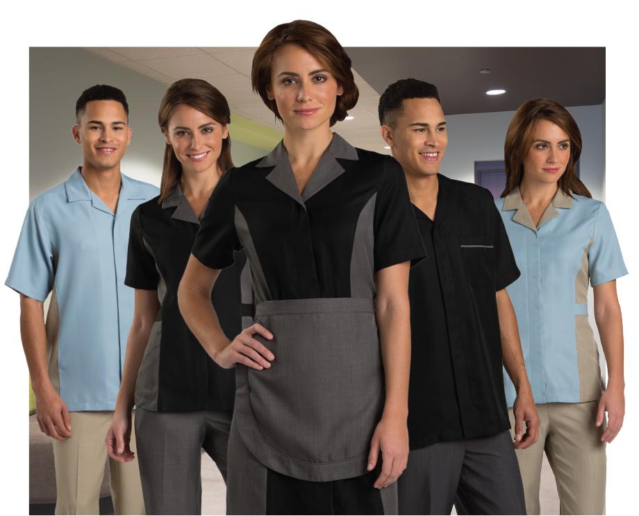 online employee uniform ideas