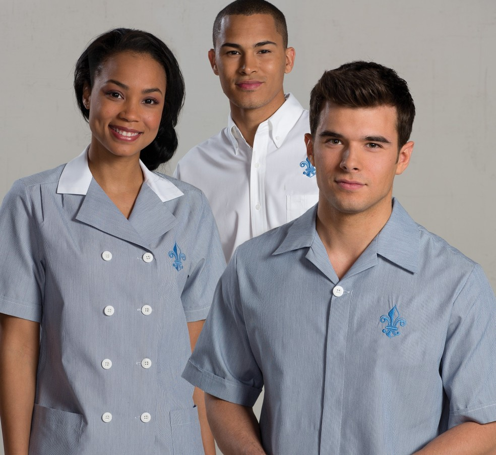 Employee Uniform Supply Company