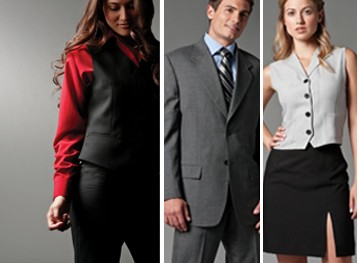 employee uniform ideas