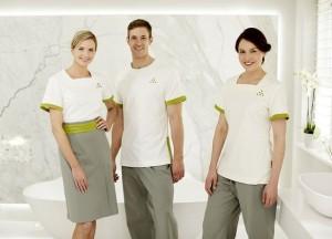housekeeping staff uniform ideas