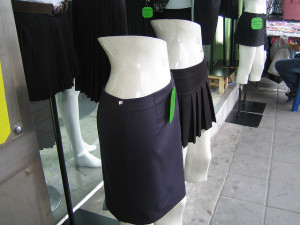Employee uniform Ideas consultants from Uniform Solutions For You.