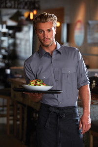 Staff uniforms are a vital part of your restaurant.