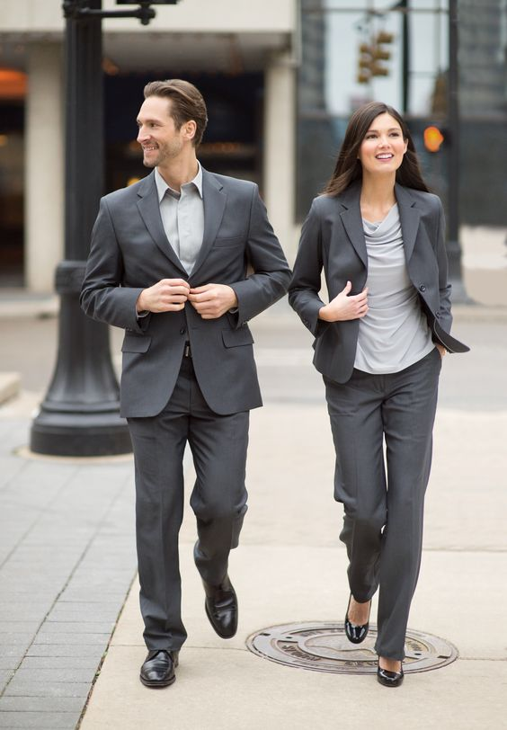 Retail Staff Employee Uniforms Online