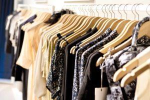 Buying employee uniforms online.