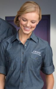 Restaurant Employee Uniforms